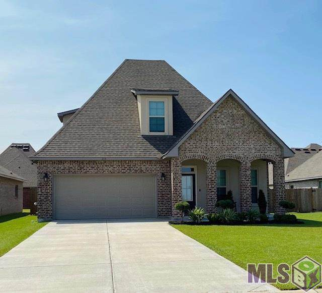 215 Camden, Thibodaux, LA 70301 (#2020016028) :: Patton Brantley Realty Group