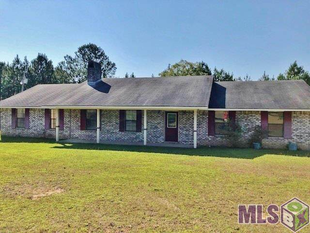 3873 Will Rd, Gloster, MS 39638 (#2020016166) :: Darren James & Associates powered by eXp Realty