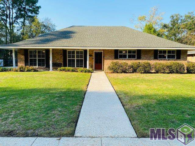 12461 E Sheraton Ave, Baton Rouge, LA 70815 (#2020016198) :: Patton Brantley Realty Group