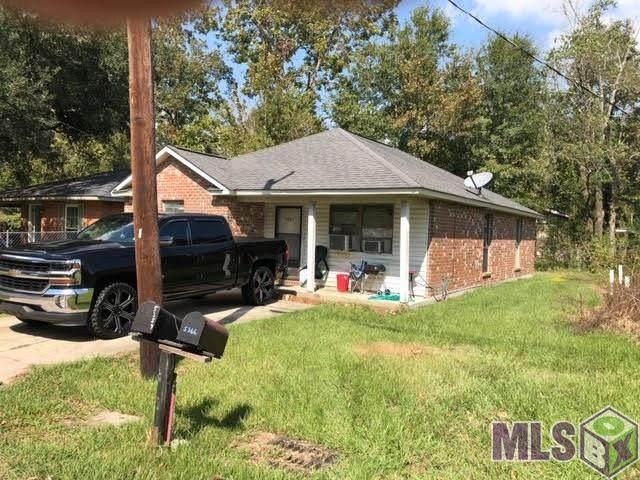 5357 Paige St, Baton Rouge, LA 70811 (#2020016256) :: Smart Move Real Estate