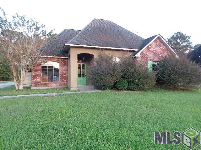 29238 S Redwood Dr, Denham Springs, LA 70726 (#2020016258) :: Patton Brantley Realty Group