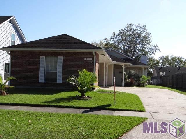 15346 Springwood Ave, Baton Rouge, LA 70817 (#2020016355) :: Smart Move Real Estate