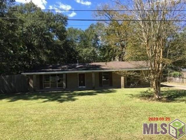 1245 Hall Dr, Baker, LA 70714 (#2020016499) :: Smart Move Real Estate