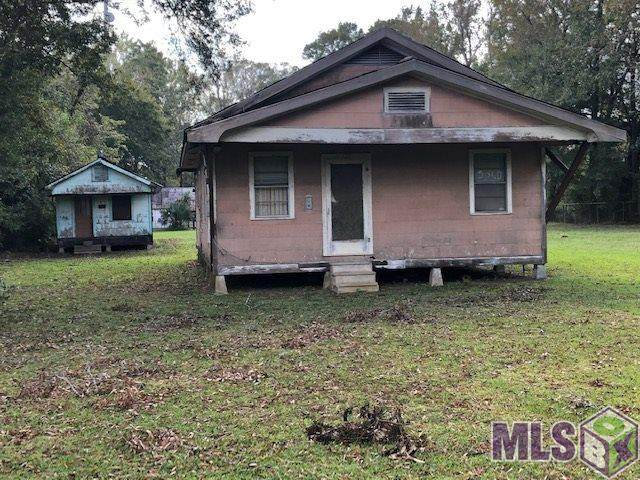 Lot  2-A David St, Zachary, LA 70791 (#2020016662) :: Patton Brantley Realty Group