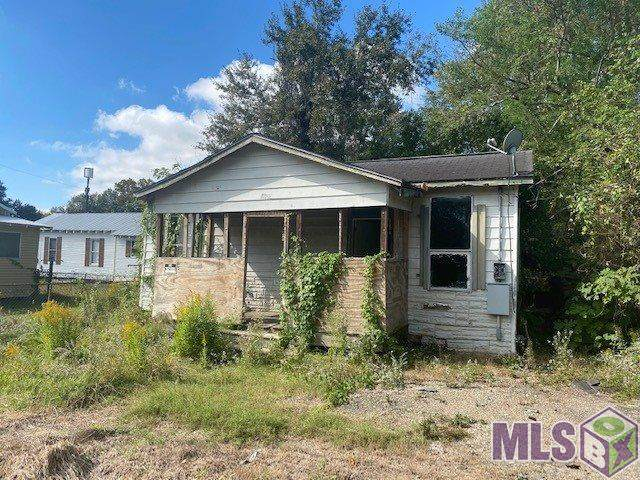 3819 Uncas St, Baton Rouge, LA 70805 (#2020017040) :: The W Group with Keller Williams Realty Greater Baton Rouge