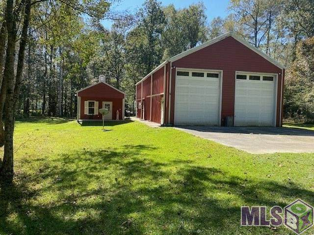 7422 La Hwy 421, St Francisville, LA 70775 (#2020017065) :: Patton Brantley Realty Group