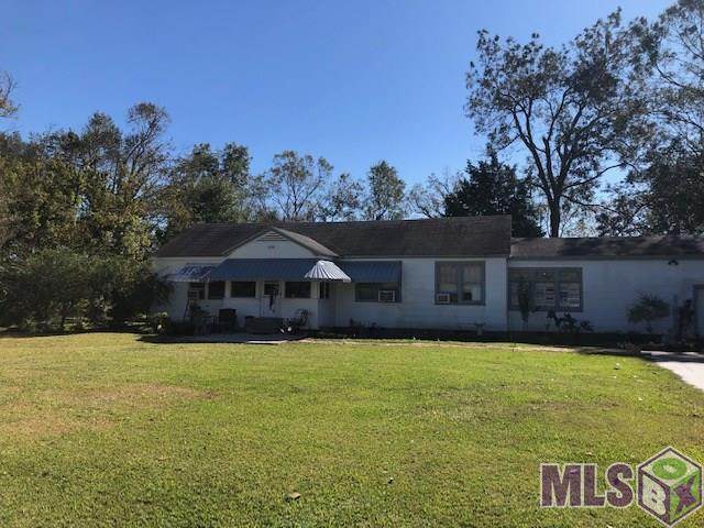 12928 La Hwy 416, Rougon, LA 70773 (#2020017197) :: Smart Move Real Estate