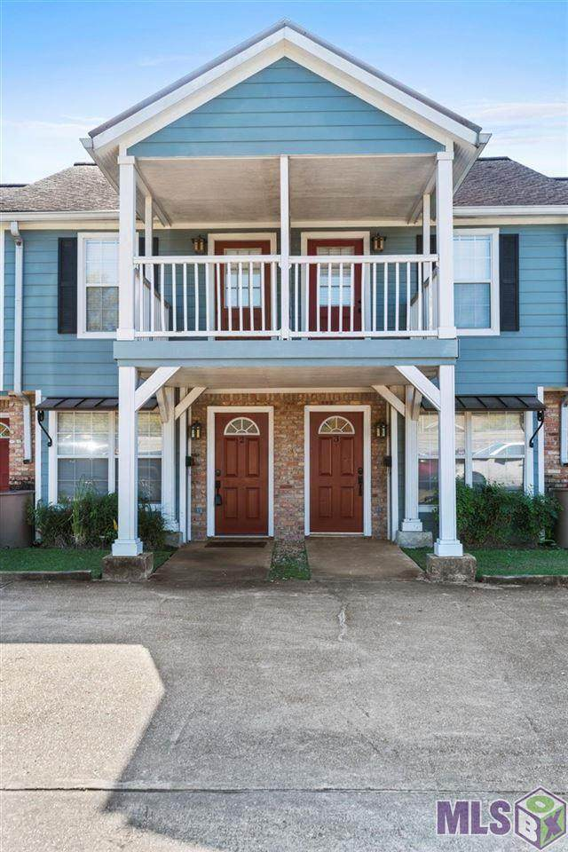 12138 Coursey Bl #3, Baton Rouge, LA 70816 (#2020017840) :: Darren James & Associates powered by eXp Realty