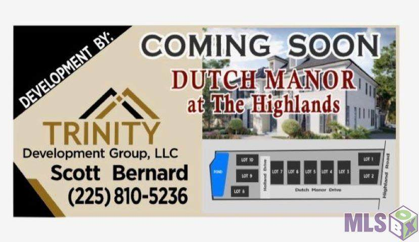 130 Dutch Manor Dr - Photo 1