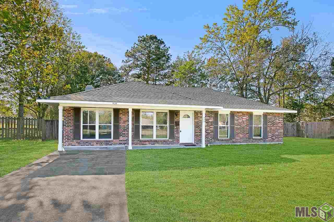 830 Moonglow Dr - Photo 1