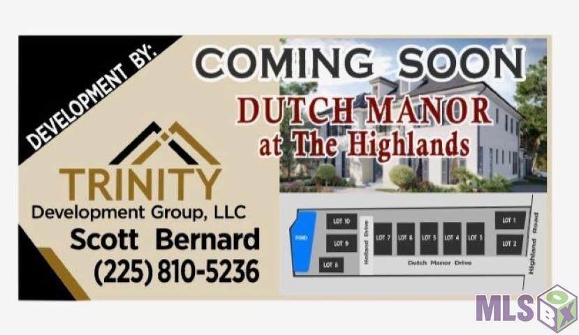 160 Dutch Manor Dr - Photo 1