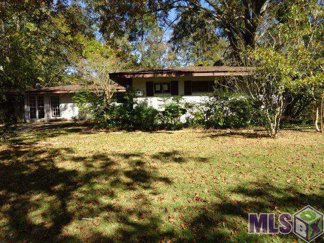 5163 Abelia Dr, Baton Rouge, LA 70808 (#2020018178) :: Patton Brantley Realty Group