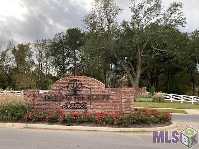 36528 Royal Oak Dr, Prairieville, LA 70769 (#2020018329) :: Patton Brantley Realty Group