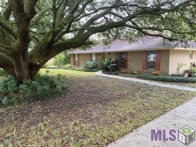 16323 La Hwy 929, Prairieville, LA 70769 (#2020018432) :: Smart Move Real Estate