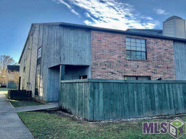 13745 Kenner Ave D, Baton Rouge, LA 70810 (#2020018913) :: The W Group with Keller Williams Realty Greater Baton Rouge