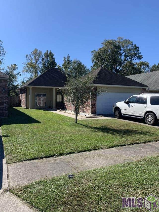 3811 Southpass Ave, Baton Rouge, LA 70820 (#2021000186) :: Darren James & Associates powered by eXp Realty