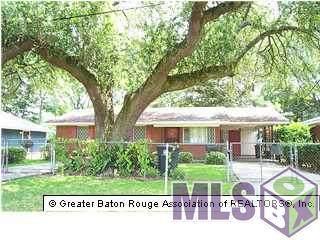 6130 Victory Dr, Baton Rouge, LA 70805 (#2021000317) :: Patton Brantley Realty Group