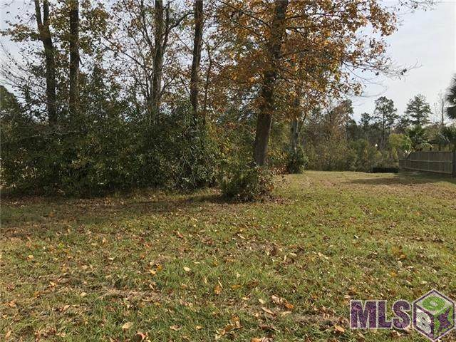 Lot 16 Fairway Dr, Springfield, LA 70462 (#2021000533) :: The W Group