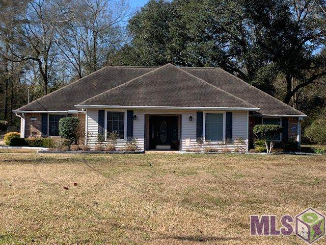 30041 Corbin Ave, Walker, LA 70785 (#2021000688) :: Darren James & Associates powered by eXp Realty
