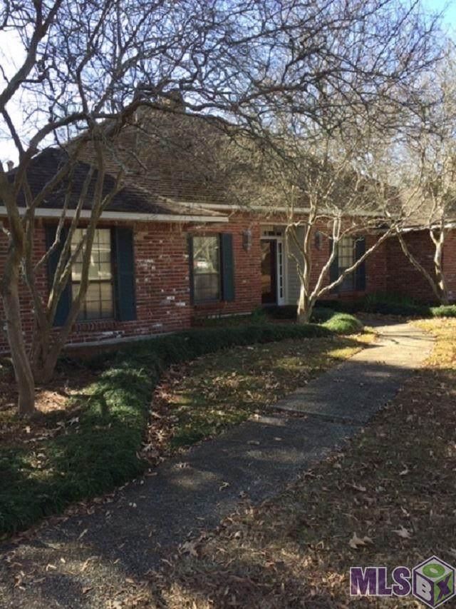 15540 Malvern Hill Ave, Baton Rouge, LA 70817 (#2021000885) :: Patton Brantley Realty Group