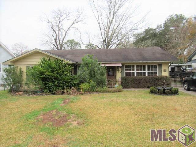 5755 Burgundy Ave, Baton Rouge, LA 70806 (#2021001023) :: Darren James & Associates powered by eXp Realty