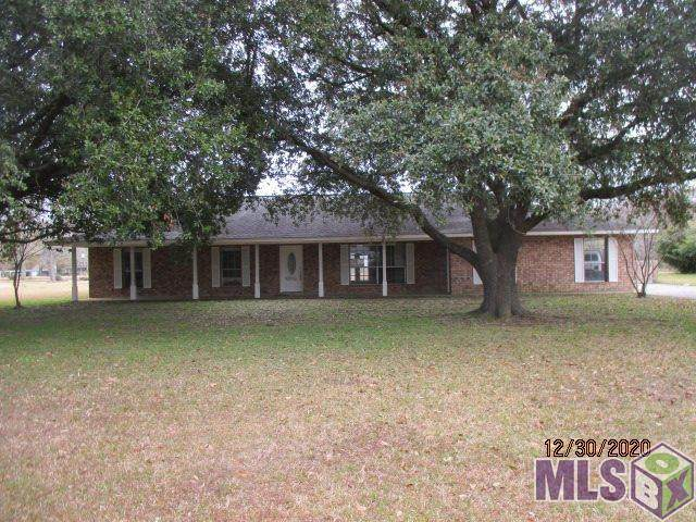 42286 Jamie Rd, Prairieville, LA 70769 (#2021001035) :: Patton Brantley Realty Group