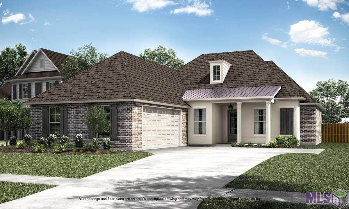 36284 Belle Reserve Ave - Photo 1