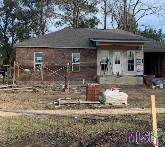 1636 Mary Evers Dr, Baton Rouge, LA 70810 (#2021001827) :: Patton Brantley Realty Group