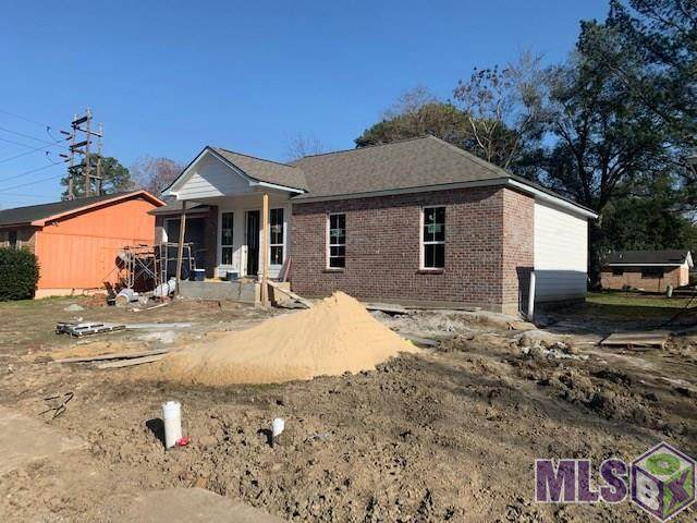 1648 Mary Evers Dr, Baton Rouge, LA 70810 (#2021001829) :: Patton Brantley Realty Group