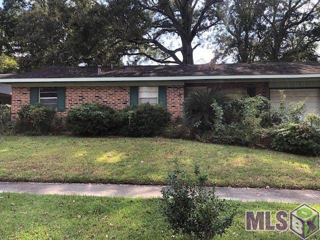 9326 Avis Ave, Baton Rouge, LA 70810 (#2021001944) :: Patton Brantley Realty Group