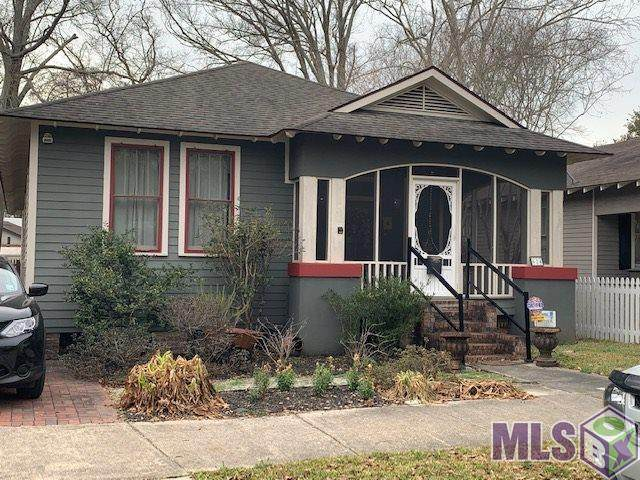 624 Park Blvd, Baton Rouge, LA 70806 (#2021002894) :: Darren James & Associates powered by eXp Realty