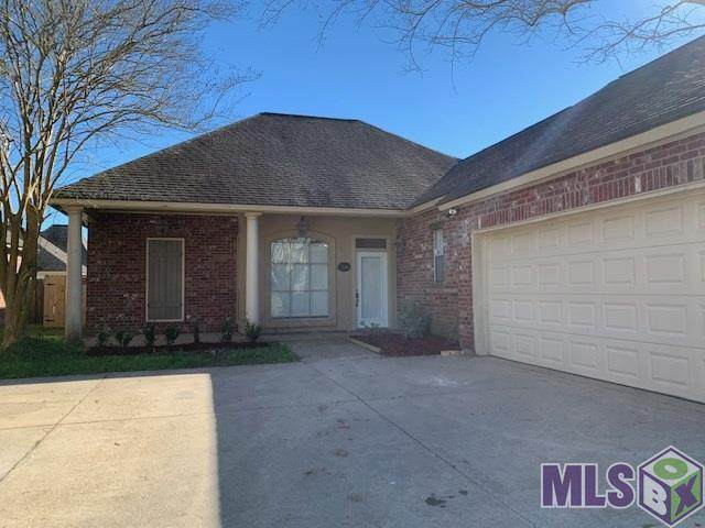 2500 Old Towne Rd, Zachary, LA 70791 (#2021003226) :: Patton Brantley Realty Group