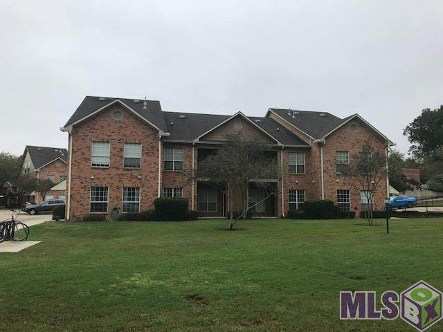 4464 Highland Rd #102, Baton Rouge, LA 70808 (#2021003228) :: Patton Brantley Realty Group