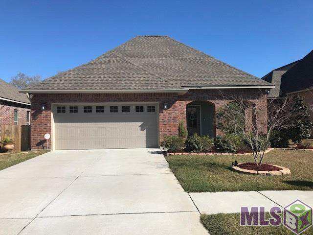 38641 Brown Rd, Prairieville, LA 70769 (#2021003306) :: David Landry Real Estate