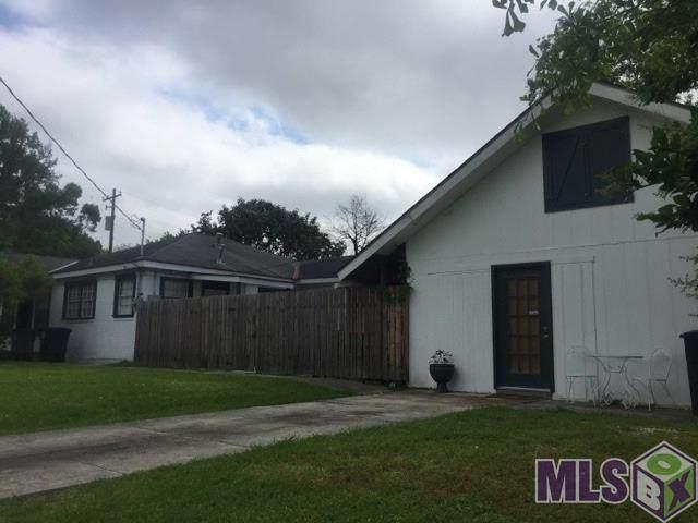 3310 Morning Glory Ave, Baton Rouge, LA 70808 (#2021003401) :: RE/MAX Properties