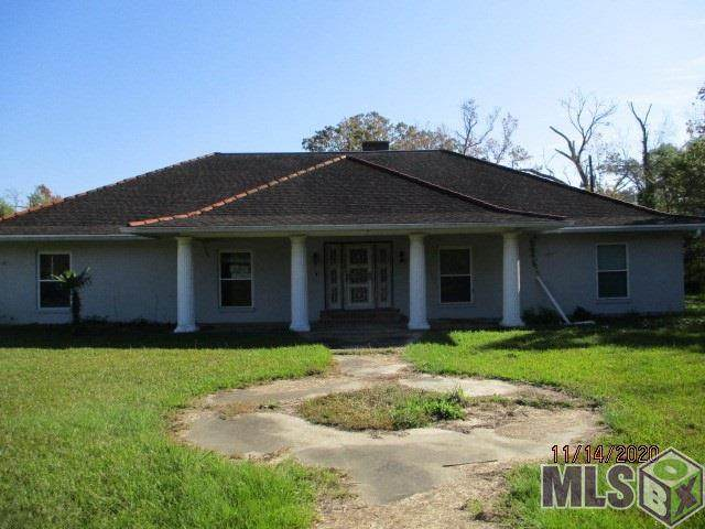 12714 Plank Rd, Baton Rouge, LA 70714 (#2021003472) :: RE/MAX Properties
