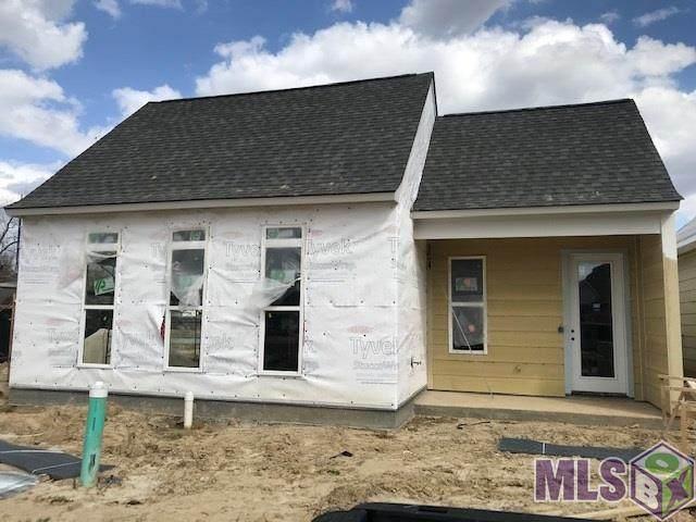 3803 Fields Lake Dr, Baton Rouge, LA 70816 (#2021003519) :: Smart Move Real Estate