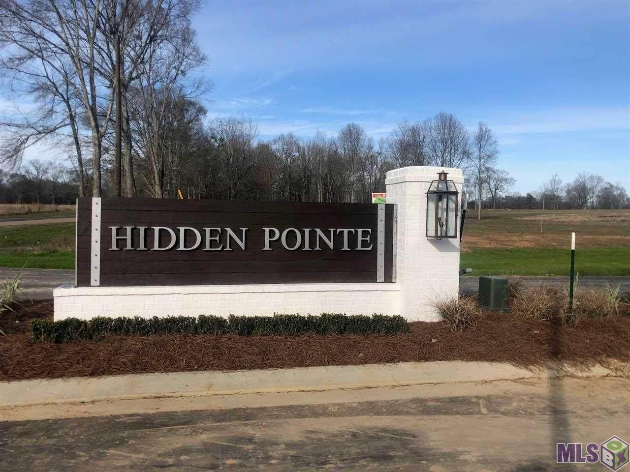 Lot 30 Hidden Pointe Dr - Photo 1