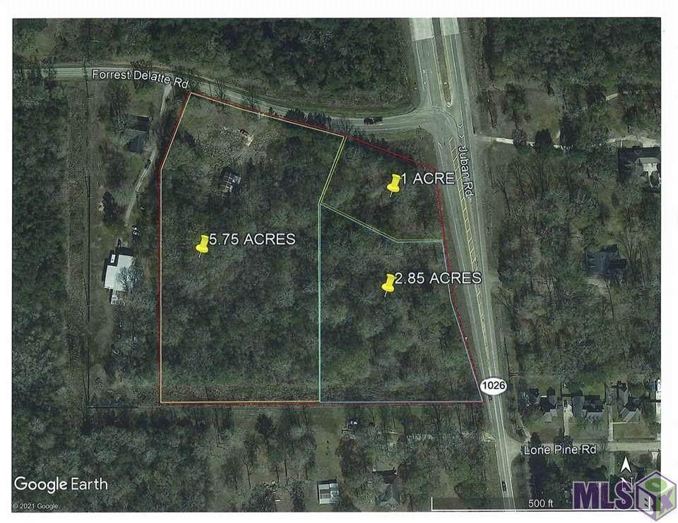 2.85 acres Juban Rd - Photo 1