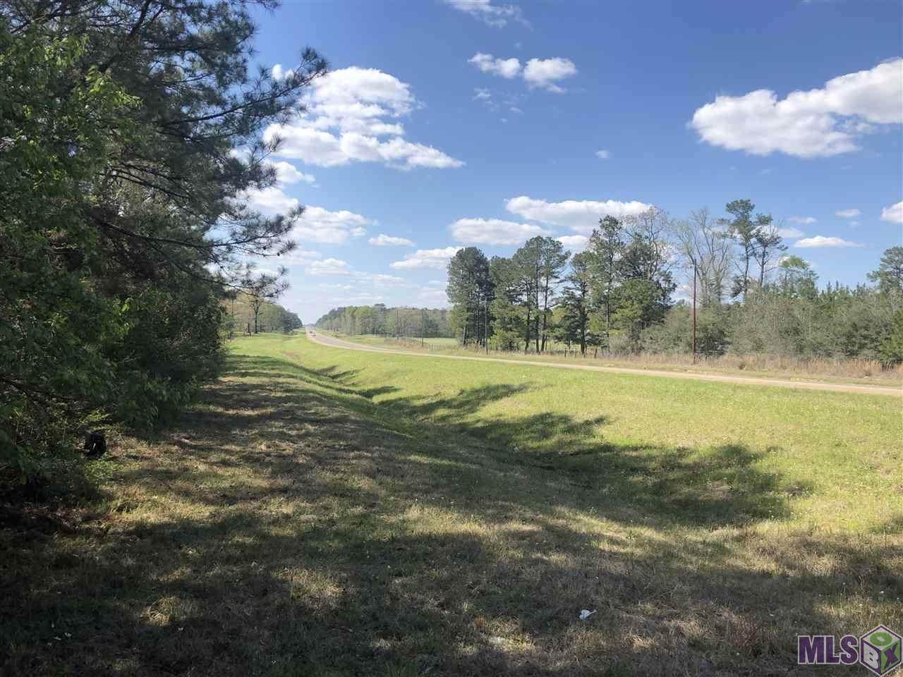 85 acres La Hwy 16 - Photo 1