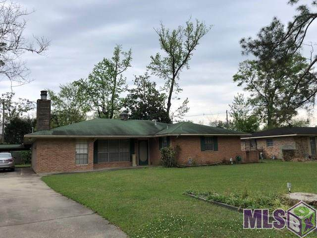 3040 Madeira Dr, Baton Rouge, LA 70810 (#2021004630) :: The W Group
