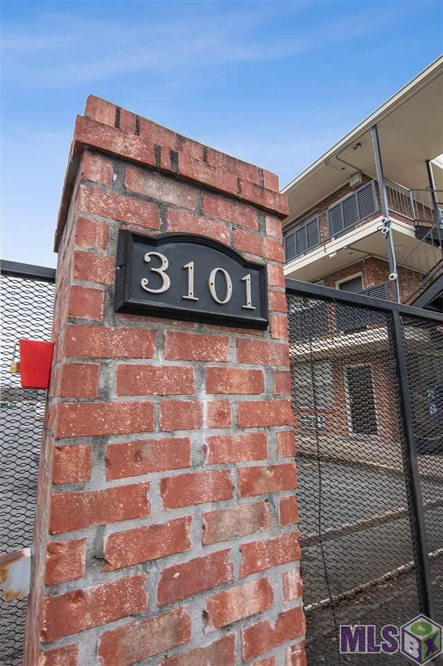 3101 Highland Rd #307, Baton Rouge, LA 70802 (#2021004668) :: Patton Brantley Realty Group