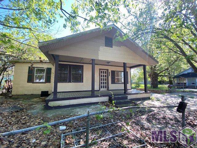 3010 Iroquois St, Baton Rouge, LA 70805 (#2021004710) :: Smart Move Real Estate