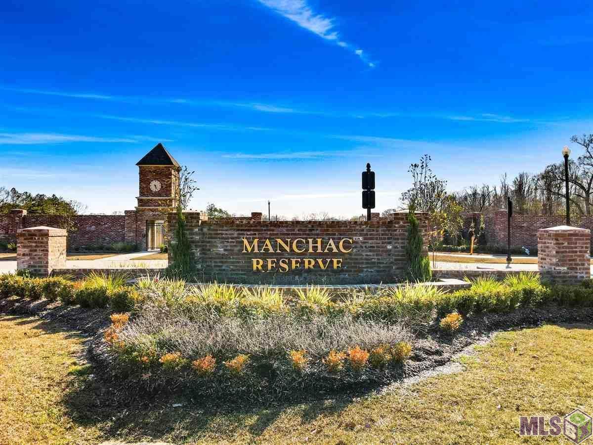Lot 14 Manchac Reserve Dr - Photo 1