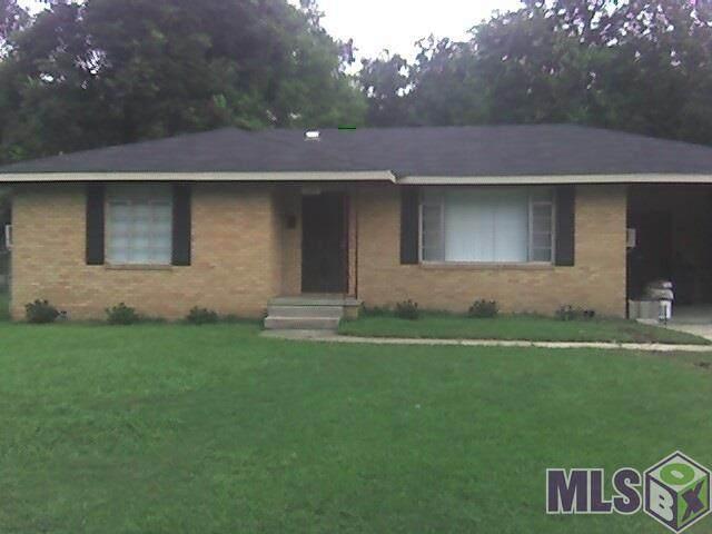 815 W Johnson St, Baton Rouge, LA 70802 (#2021005022) :: Smart Move Real Estate