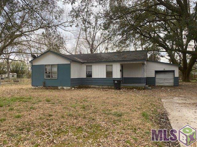 6022 Heidel Ave, Baton Rouge, LA 70805 (#2021005189) :: RE/MAX Properties