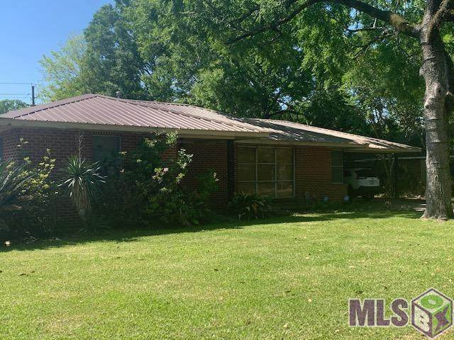 1080 Elizabeth Dr, Baton Rouge, LA 70815 (#2021005240) :: Darren James & Associates powered by eXp Realty