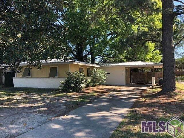 2935 Alaska St, Baton Rouge, LA 70802 (#2021005256) :: Smart Move Real Estate