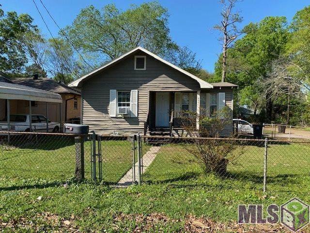5687 Fairfields Ave, Baton Rouge, LA 70806 (#2021005294) :: Patton Brantley Realty Group