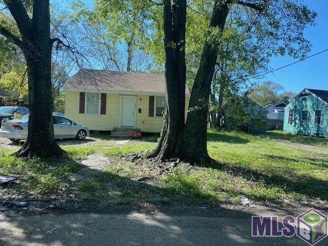 5633 Douglas Ave, Baton Rouge, LA 70805 (#2021005320) :: Smart Move Real Estate